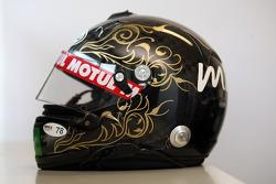 Helmet, Mak Ka Lok, BMW 320si, RPM Racing Team