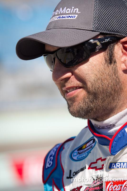Elliott Sadler, Richard Childress Racing Chevrolet