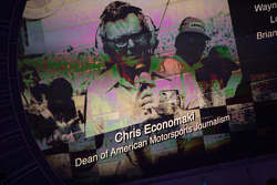 A tribute to the late Chris Economaki