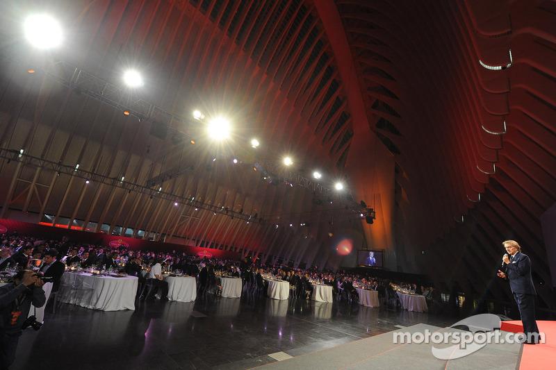 Ferrari Gala