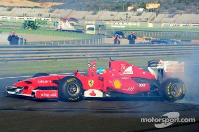 Ferrari World Finals