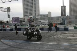 Мотор-шоу в Болонье, день 1.