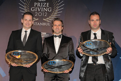 FIA GT1 World Championship, Marc Basseng, Markus Winkelhock, All-Inkl.com, Munich Motorsport