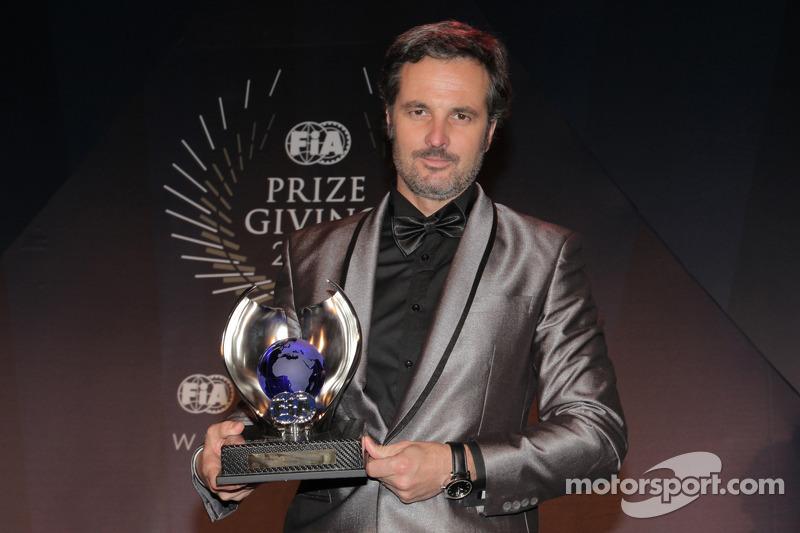 FIA World Touring Car Championship - Yvan Muller