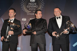 FIA World Rally Championship - Sebastien Loeb - Daniel Elena - Yves Matton - Citroen