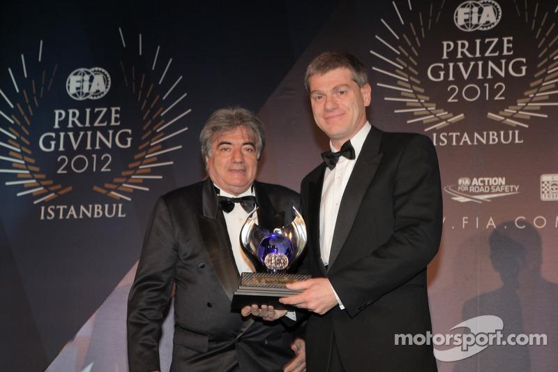 FIA World Cup LMGTE Manufacturers - Ferrari