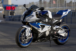 The BMW HP4
