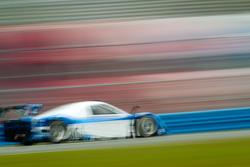 #60 Michael Shank Racing Ford Riley: Marcos Ambrose, John Pew, A.J. Allmendinger, Justin Wilson