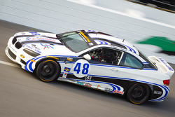 #48 Fall-Line Motorsports BMW M3 Coupe: George Richardson, Brett Sandberg