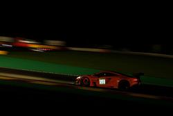##58 Strakka Racing McLaren 650 S GT3: C?me Ledogar, Rob Bell, Ben Barnicoat