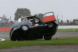 Unfälle und Action