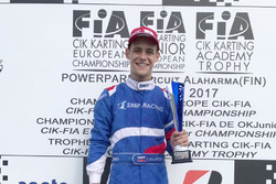 CIK-FIA European Championship, этап 2