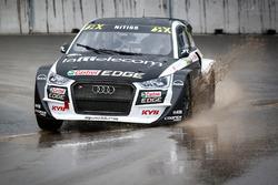 Рейніс Нітішс, EKS Audi S1