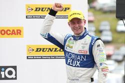 Podyum: 2. Ashley Sutton, Team BMR Subaru Levorg
