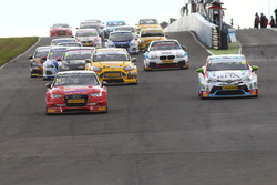 Start, Ant Whorton-Eales, AmD Tuning Audi S3 lider