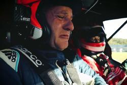 Rubens Barrichello, Eduardo Barrichello