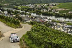 Пьер-Луи Лубе и Венсан Ландэ, Ford Fiesta R5
