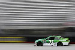 Jeffrey Earnhardt, Circle Sport – The Motorsports Group Chevrolet