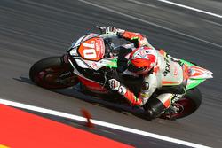 Luca Vitali, Nuova M2 Racing