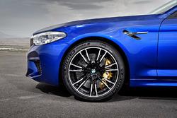 Presentazione della nuova BMW M5