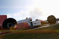 Annonce de F1 2017