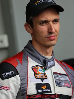 Christopher Zöchling, Car Collection Motorsport, Audi R8 LMS