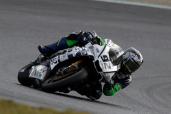 Daniel Kartheininger, Yamaha YZF-R1