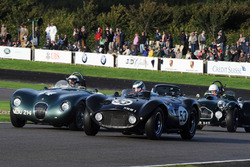 Freddie March Memorial Trophy: John Young C-Type Mark Midgley HWM