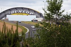 Inauguración Puente Dunlop