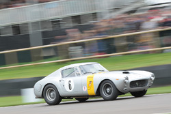 1964 Ferrari 250 GTO - 64 Andrew Newall - Frank Stippler