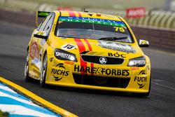 Ash Walsh, Brad Jones Racing Holden