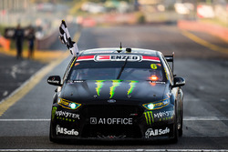 1. Cameron Waters, Richie Stanaway, Prodrive Racing Australia Ford