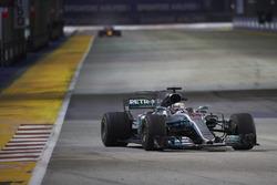 Льюіс Хемілтон, Mercedes AMG F1 W08, Даніель Ріккардо, Red Bull Racing RB13