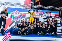 Alon Day, CAAL Racing, Paul Garner, Whelen Europe, CAAL Team