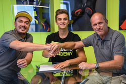 Annonce Sky Racing Team VR46