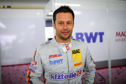 #24 BWT Mücke Motorsport, Audi R8 LMS: Filip Salaquarda