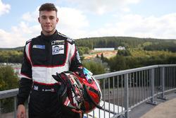 Mikkel Jensen, AT Racing