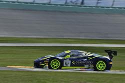 #111 Scuderia Corsa - Ferrari of Beverly Hills Ferrari 488 Challenge: Karl Williams