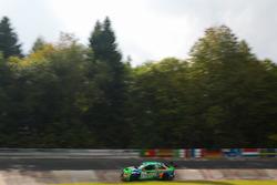 Hermann Bock, Jürgen Bretschneider, Audi RS3 LMS