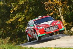 Tour European Rally: Liezen
