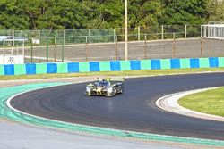 Test ByKolles Hungaroring