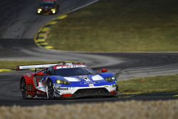 #66 Chip Ganassi Racing Ford GT: Дірк Мюллер, Джоі Хенд, Себастьян Бурде