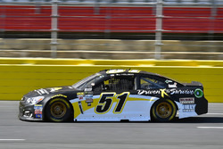 Би-Джей Маклауд, Rick Ware Racing Chevrolet