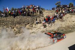 Rally van Spanje