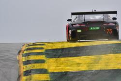 #75 SunEnergy1 Racing Mercedes AMG GT3: Tristan Vautier, Kenny Habul, Dion von Moltke