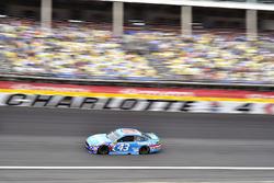 Эрик Алмирола, Richard Petty Motorsports Ford