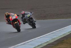 Dani Pedrosa, Repsol Honda Team, Loris Baz, Avintia Racing