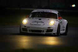 #72 Park Place Motorsports Porsche GT3: Chuck Cole, Grant Phipps, Mike Vess, Alex Whitman, Jean-François Dumoulin
