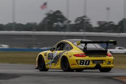 #80 TruSpeed Motorsports Porsche GT3: Kelly Collins, Phil Fogg, Tom Haacker, Jim Walsh