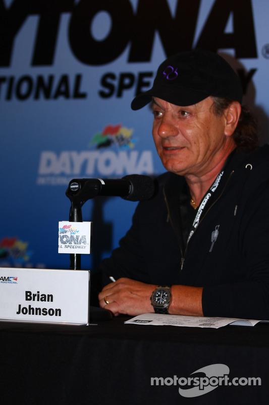 Brian Johnson - #50 BMW Riley